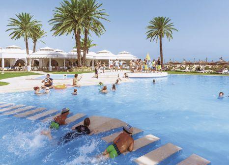 Hotel Club Sunshine Rosa Rivage in Monastir - Bild von ITS
