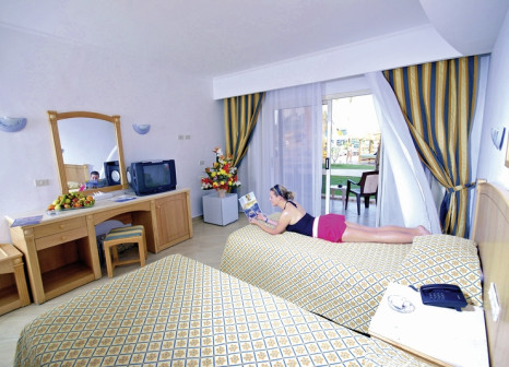 Hotelzimmer im Aqua Blu Resort günstig bei weg.de