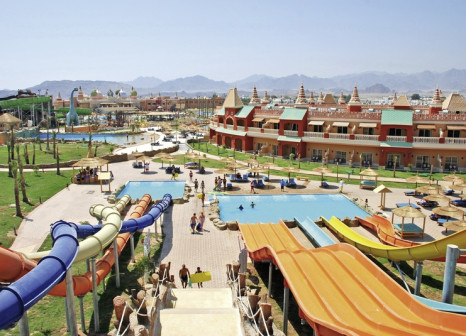 Hotel Aqua Blu Resort in Sinai - Bild von ITS