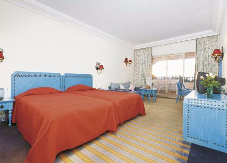 Hotelzimmer mit Fitness im Regency Hotel & Spa
