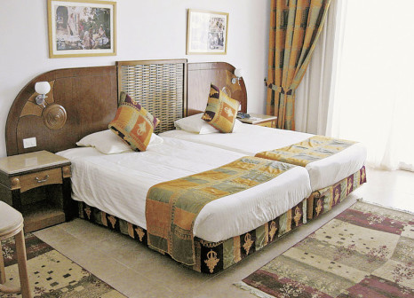 Hotelzimmer mit Minigolf im Royal Albatros Moderna