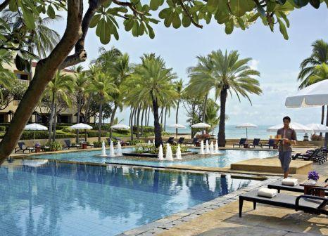 Hotel Dusit Thani Hua Hin in Hua Hin und Umgebung - Bild von ITS