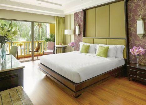Hotelzimmer mit Fitness im Dusit Thani Hua Hin