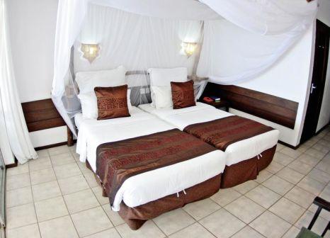 Hotelzimmer mit Golf im Bahari Beach Club