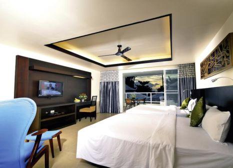 Hotelzimmer mit Fitness im Anyavee Tubkaek Beach Resort
