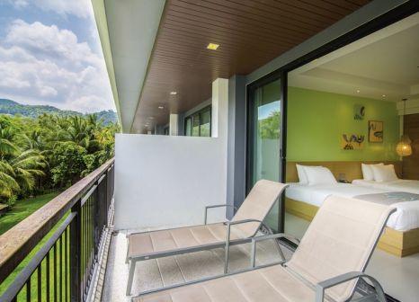 Hotelzimmer im Holiday Inn Resort Krabi Ao Nang Beach günstig bei weg.de