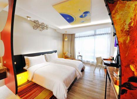 Siam@Siam Design Hotel Pattaya günstig bei weg.de buchen - Bild von ITS