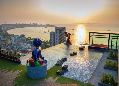 Siam@Siam Design Hotel Pattaya 7 Bewertungen - Bild von ITS