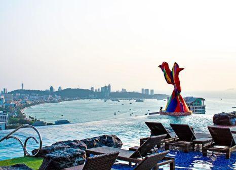 Siam@Siam Design Hotel Pattaya in Pattaya und Umgebung - Bild von ITS