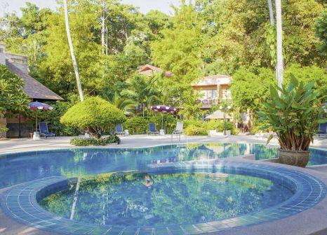 Hotel The Fair House Beach Resort in Ko Samui und Umgebung - Bild von ITS