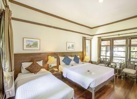 Hotelzimmer mit Fitness im The Fair House Beach Resort