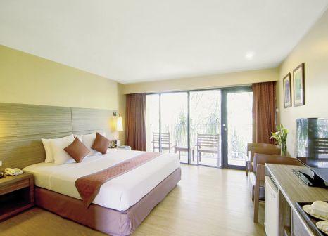 Hotelzimmer mit Tauchen im The Green Park Resort