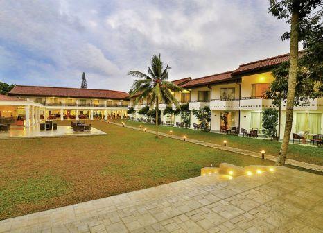 Hibiscus Beach Hotel & Villas in Sri Lanka - Bild von ITS
