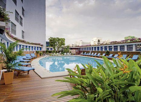Hotel The Montien Surawong Bangkok 3 Bewertungen - Bild von ITS
