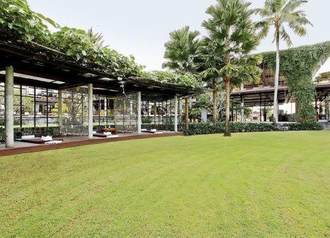 Hotel Holiday Inn Resort Krabi Ao Nang Beach in Krabi - Bild von ITS