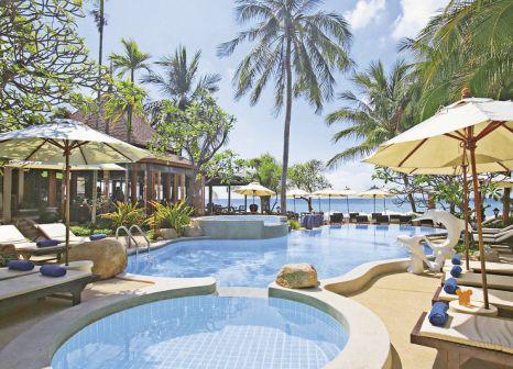 Hotel Thai House Beach Resort in Ko Samui und Umgebung - Bild von ITS