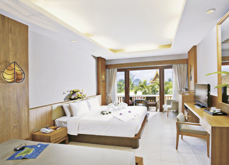 Hotel Thai House Beach Resort 18 Bewertungen - Bild von ITS