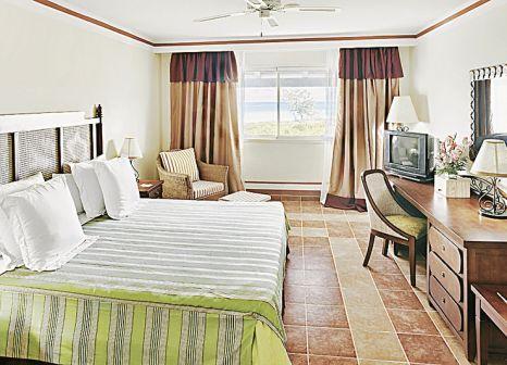 Hotelzimmer mit Mountainbike im Memories Paraiso Beach Resort