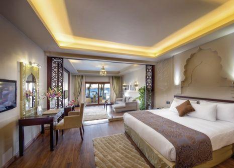 Hotelzimmer mit Minigolf im SUNRISE Arabian Beach Resort -Grand Select