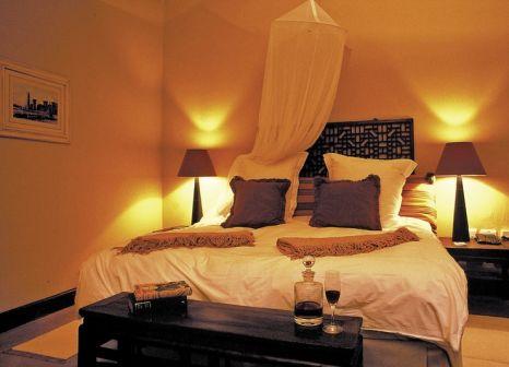 Hotelzimmer mit Reiten im Spier Hotel