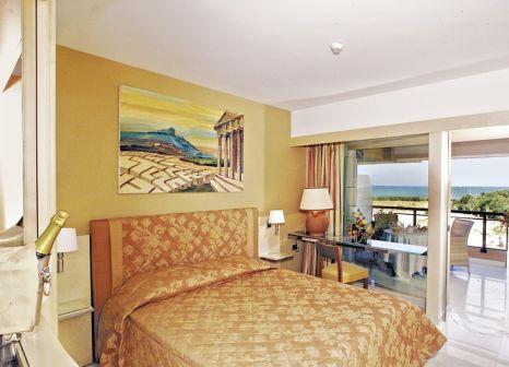 Hotelzimmer mit Volleyball im Acacia Resort