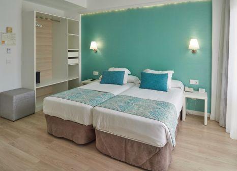 Hotelzimmer mit Golf im Hotel BQ Apolo