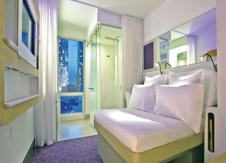 Hotel YOTEL New York in New York - Bild von ITS Indi
