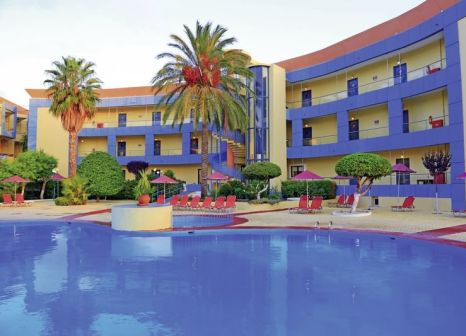 Hotel Labranda Blue Bay Beach & Blue Bay Garden in Rhodos - Bild von FTI Touristik