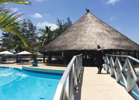 The Kairaba Beach Hotel in Gambia - Bild von FTI Touristik