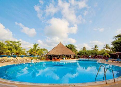 The Kairaba Beach Hotel günstig bei weg.de buchen - Bild von FTI Touristik