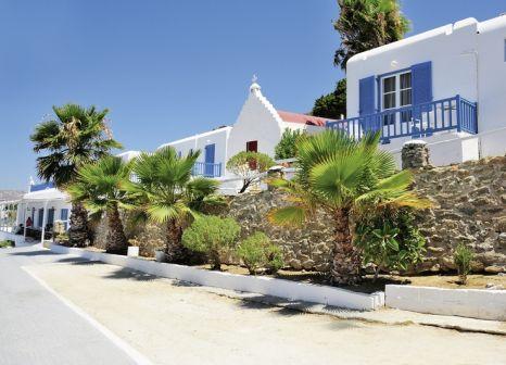 Mykonos Beach Hotel günstig bei weg.de buchen - Bild von DERTOUR