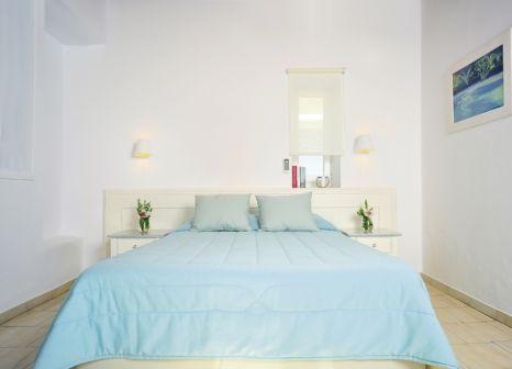 Hotelzimmer mit Animationsprogramm im Mykonos Beach Hotel