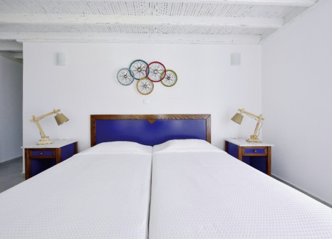 Kalidon Beach Hotel in Samos - Bild von DERTOUR