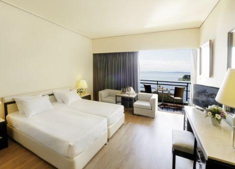 Hotelzimmer mit Tennis im Corfu Holiday Palace