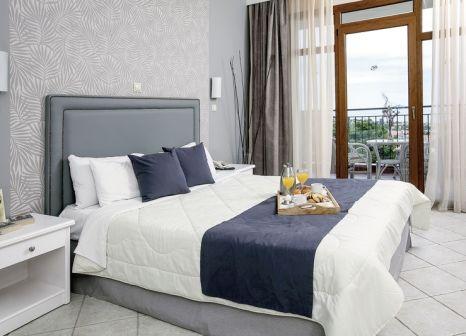 Hotelzimmer mit Volleyball im Alia Palace Luxury Hotel & Villas