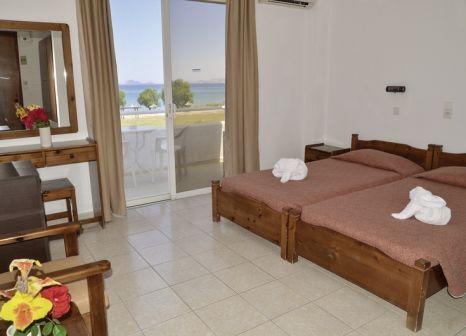 Hotelzimmer mit Tischtennis im Costa Angela Seaside Resort
