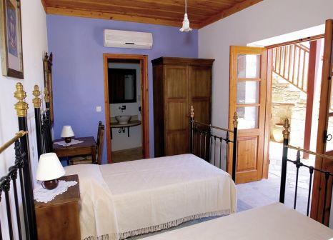 Hotelzimmer mit Sandstrand im Filokypros Character Houses