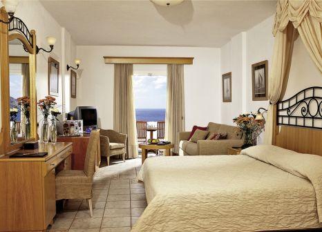 Hotelzimmer mit Tennis im Myconian Royal