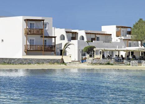 Hotel Nissaki Beach günstig bei weg.de buchen - Bild von DERTOUR