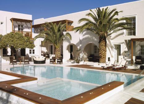 Hotel Nissaki Beach in Naxos - Bild von DERTOUR