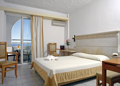 Hotelzimmer im Glaros Beach günstig bei weg.de