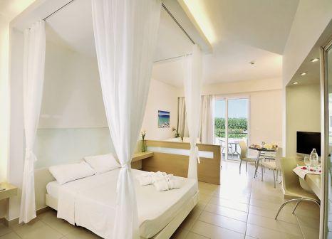 Hotelzimmer mit Fitness im Afandou Bay Resort Suites