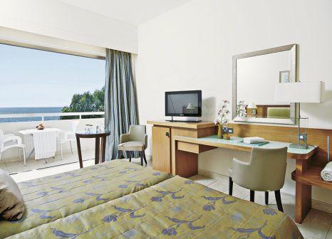 Hotelzimmer mit Tennis im Atlantica Miramare Beach Hotel