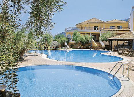 Hotel Ocean Beach in Thassos - Bild von DERTOUR
