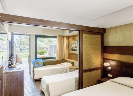 Hotelzimmer mit Golf im Sirens Hotels Beach & Village