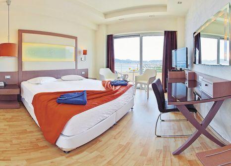 Hotelzimmer mit Fitness im Pegasos Beach Resort Hotel - Pegasos Beach / Pegasos de Luxe