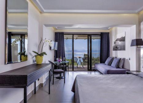 Hotelzimmer mit Fitness im Aeolos Beach Resort