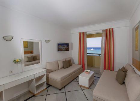 Hotelzimmer mit Fitness im Samaina Hotels Inn