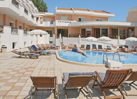 Filia Hotel Thassos in Thassos - Bild von DERTOUR