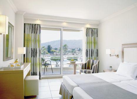 Hotelzimmer mit Volleyball im Electra Palace Rhodes